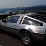 Delorean in Real Life