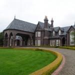 Ledsen Manor