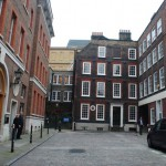 Samuel Johnson House
